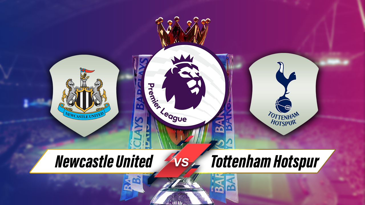 Newcastle-United-vs-Tottenham-Hotspur